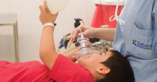 Eventos de anestesiologia acontecem em agosto