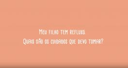 Dra. Fatima Rodrigues Fernandes fala sobre os sintomas do refluxo e como tratar