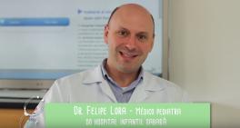 Dr. Felipe Lora explica o que são as viroses e como preveni-las