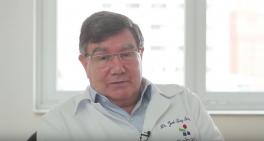 Dr. José Luiz Setúbal esclarece a dúvida de muitos pais: quantas horas um bebê dorme?