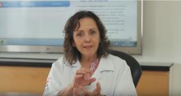 Por que o bebê precisa arrotar? A Dra. Fatima Rodrigues Fernandes explica