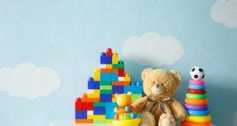 Como higienizar brinquedos?