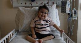 Sabará entra no clube de hospitais de transplante