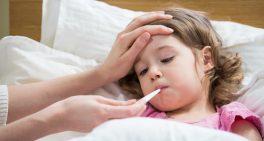Bebês a partir de 9 meses podem ser vacinados contra Febre Amarela
