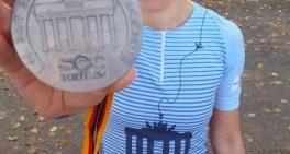 Profissional do Sabará quer ser ultramaratonista