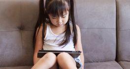 Equipamentos eletrônicos atrapalham a linguagem, diz estudo