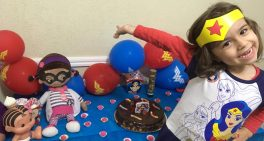 Colostomia ganha apelido e até festa de aniversário