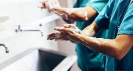 Sabará completa um ano sem infecção em cirurgia limpa
