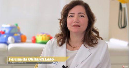 Quando levar uma criança ao urologista?