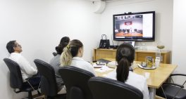 Sabará participa da comunidade online sobre falência intestinal