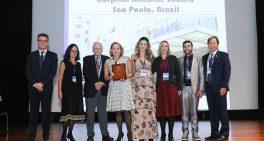 ECMO Team conquista Prêmio ELSO de Excelência em Suporte Extracorpóreo de Vida – Prata