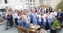 Sabará comemora Semana da Enfermagem