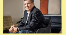 Confira entrevista do Dr. José Luiz Setúbal nas Páginas Amarelas da Revista VEJA