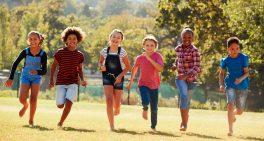 Criança asmática pode fazer atividade física?