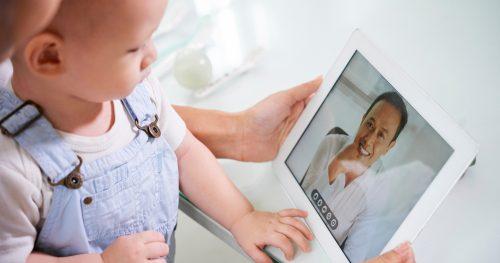 Pacientes com doença renal crônica fazem acompanhamento por telemedicina