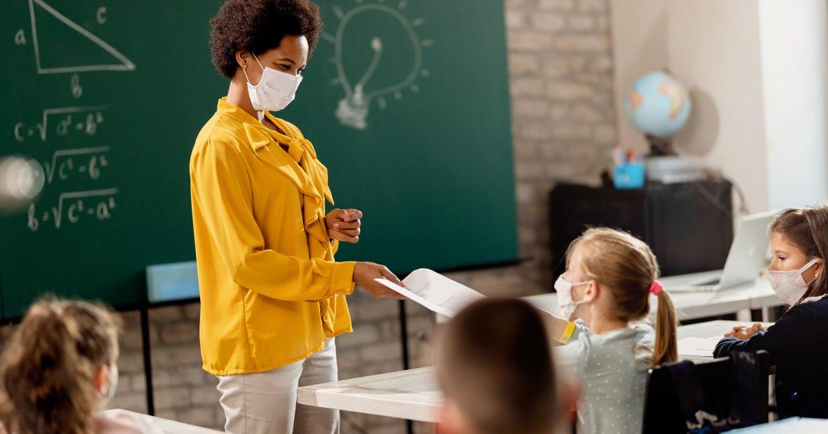 Sabará nas Escolas: conheça o nosso protocolo de Volta às Aulas