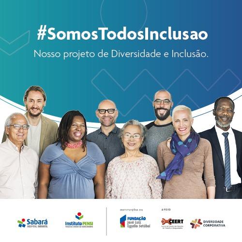 Sabará inicia censo de Diversidade e Inclusão
