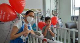 Excelência em atendimento infantil do Sabará é destaque na imprensa
