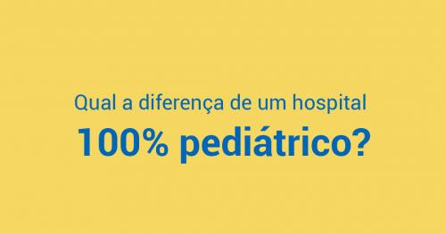 Quando a Humanização faz a diferença num Hospital
