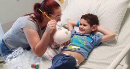 01/12  – Sabará Hospital Infantil participa do Dia de Doar