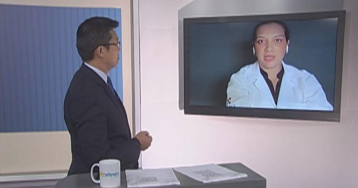 Pediatra Carolina Peev alerta para o riscos de doenças infecciosas no verão