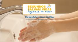 Especialista do Sabará Hospital Infantil esclarece as principais fakes news sobre higienização das mãos como prevenção do COVID-19